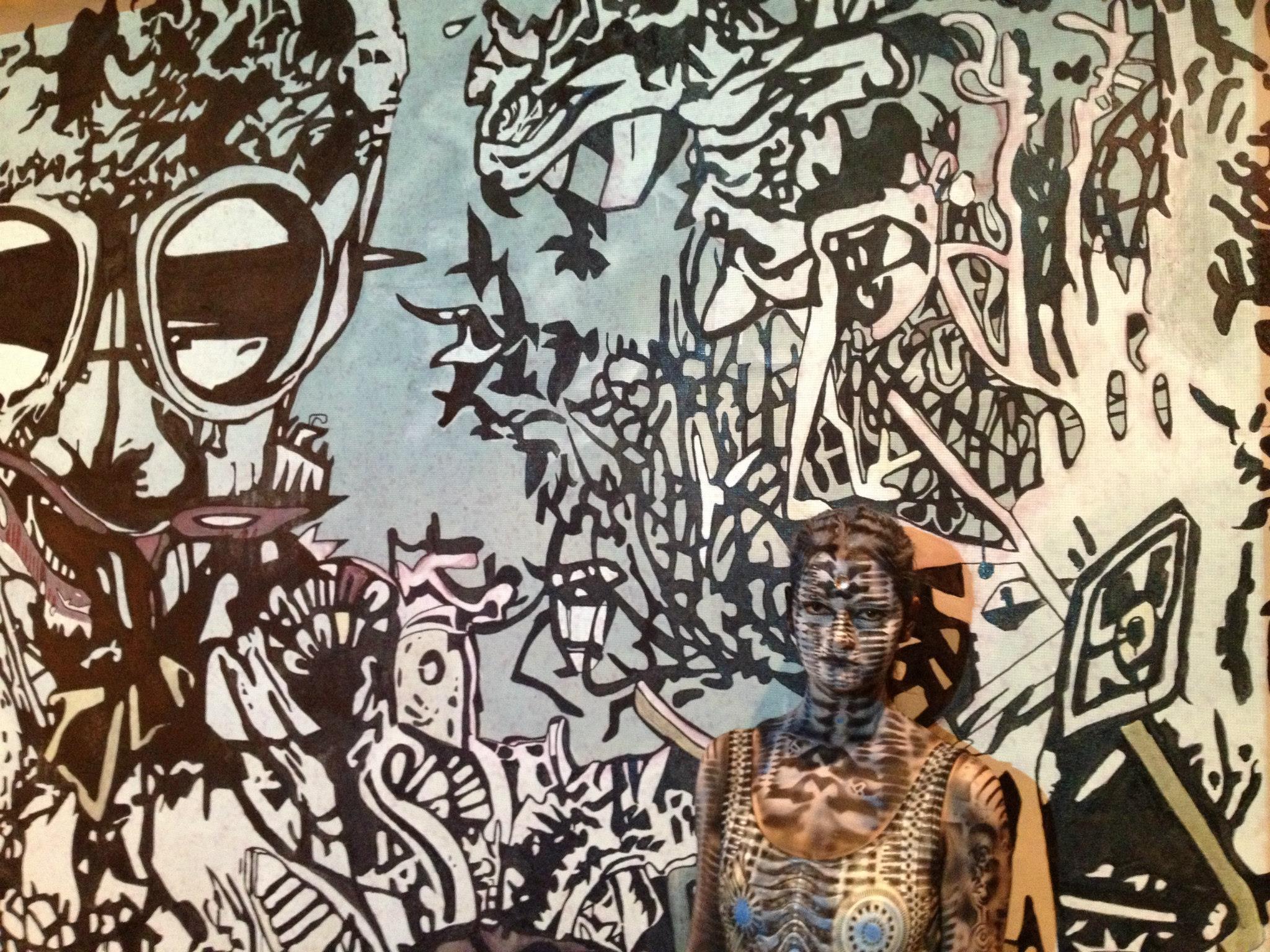 Dream Boat / Ausstellung von Mustra & Lieber Michael / 30. November 2012